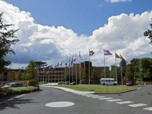 ECMWF - Европейский центр среднесрочных прогнозов погоды