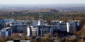 EUMETSAT - Европейская организация спутниковой метеорологии