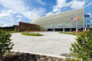 NCEP - Национальные центры по прогнозированию условий окружающей среды